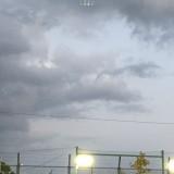 未確認飛行物体??UFO??